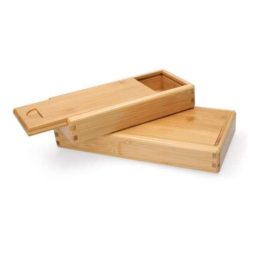 GERSTAECKER Bambus-Schatulle