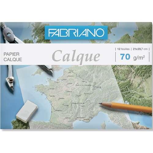 Pochette de papier calque FABRIANO®