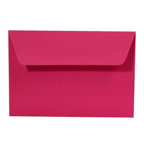 Enveloppes Pollen CLAIREFONTAINE, C6