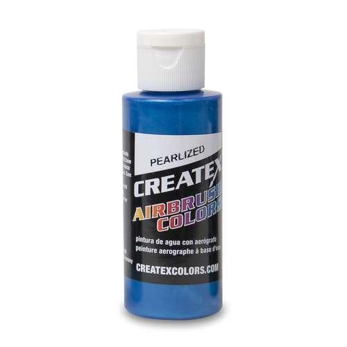 CREATEX™ Airbrush Farbe, metallic