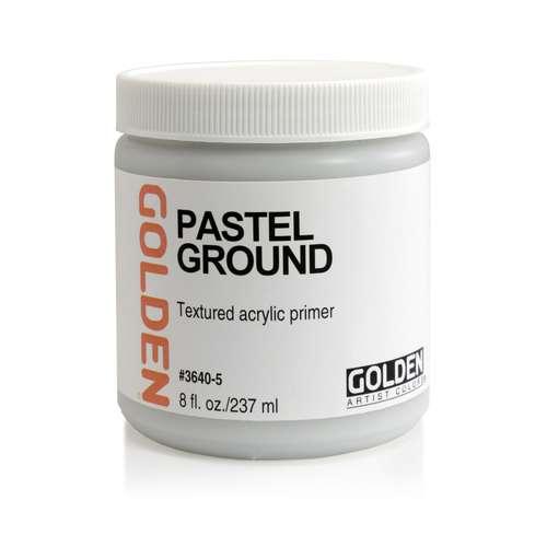 GOLDEN Acrylgundierung für Pastell