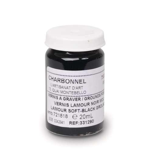CHARBONNEL IsolierfirnisLamour Hilfsmittel für Druckfarben