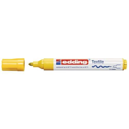 Feutre pour textile edding® 4500