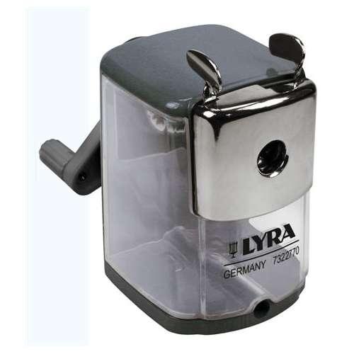 LYRA Spitzmaschine