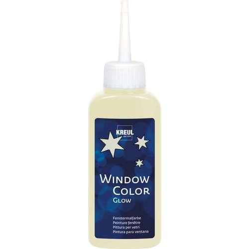 KREUL Window Color Nachtleuchtfarbe