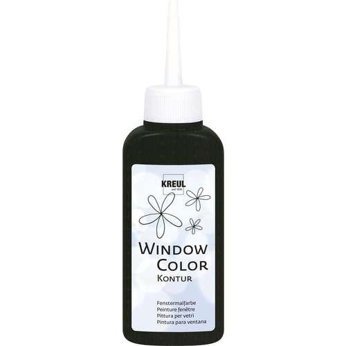 KREUL Window Color Konturenfarbe