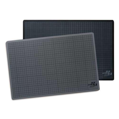 Planche de découpe ArtCut 1 noir/gris