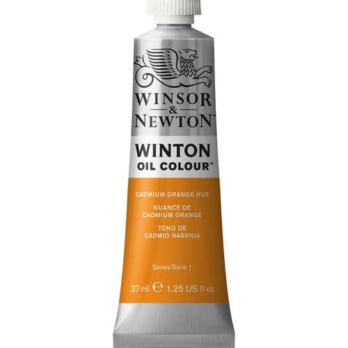 Peinture à l´huile étude WINTON™