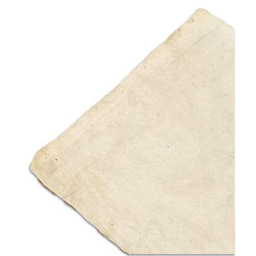 Papier à bords frangés NORBU