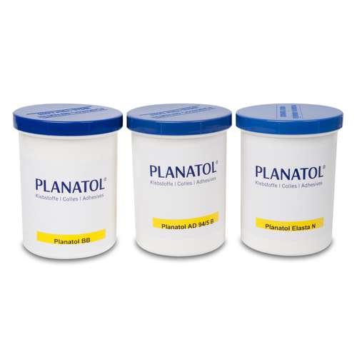 Colle transparente Planatol® BB