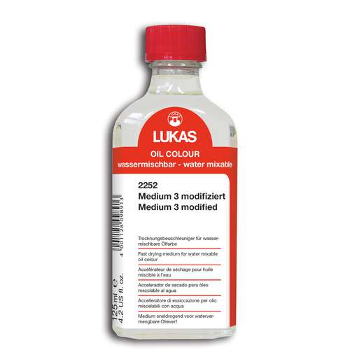 LUKAS Berlin Malmittel 3 modifiziert Malmittel