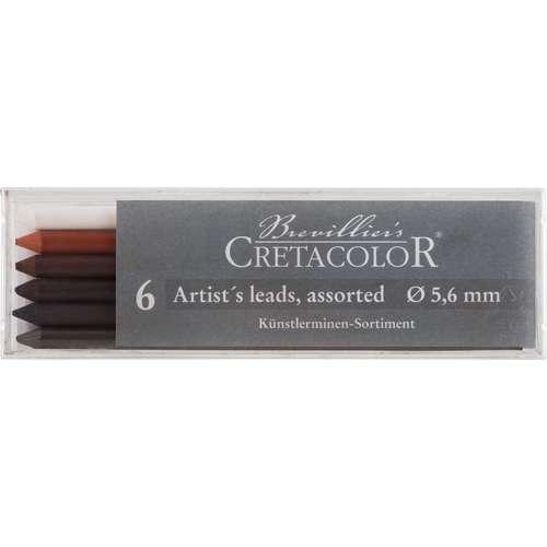 CRETACOLOR® Farbminen-Sortiment