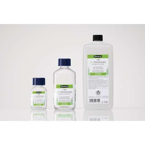 Éco nettoyeur pour pinceaux à base d'eau/alcool SCHMINCKE