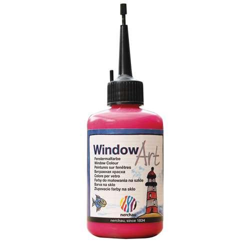 WINDOW ART Fenstermalfarbe