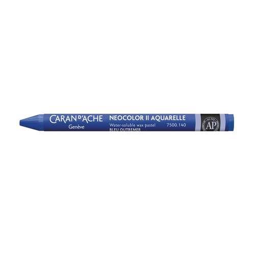 CARAN D`ACHE NEOCOLOR II  pastel aquarellable