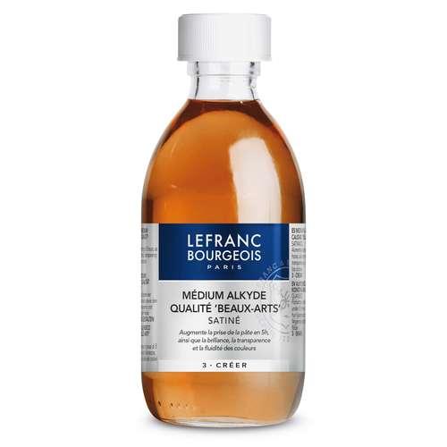 Médium alkyde Lefranc Bourgeois