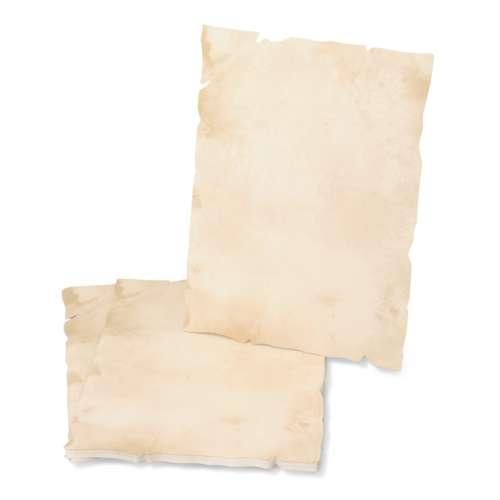 Antik-Papier