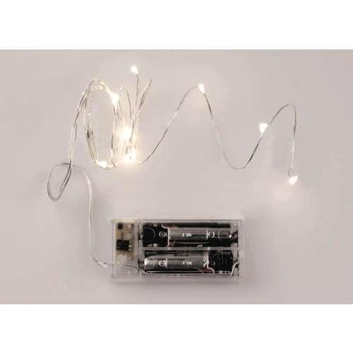 GLOREX LED-Lichterkette