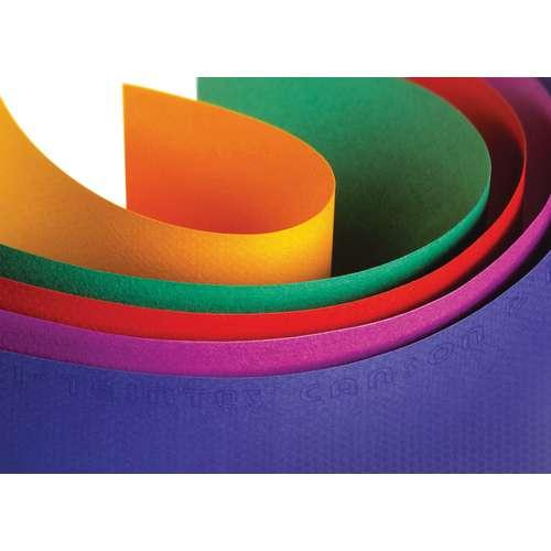 CANSON® Mi-Teintes® Farbiges Künstlerpapier