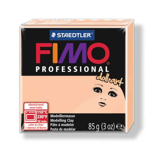FIMO® Professional doll art Modelliermasse