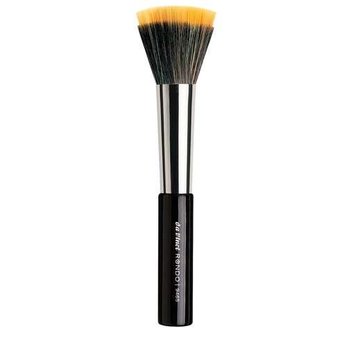 Pinceau maquillage rond pour foundation et poudre da Vinci RONDO