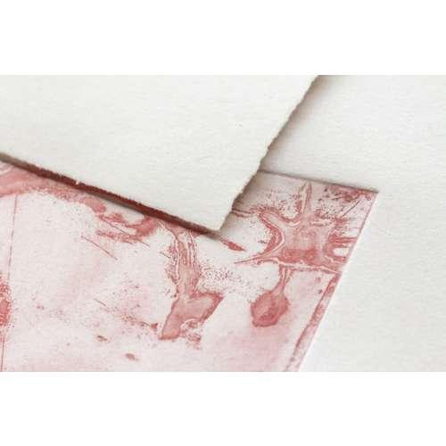 Carton d´impression pour artiste Fleur de Coton CLAIREFONTAINE