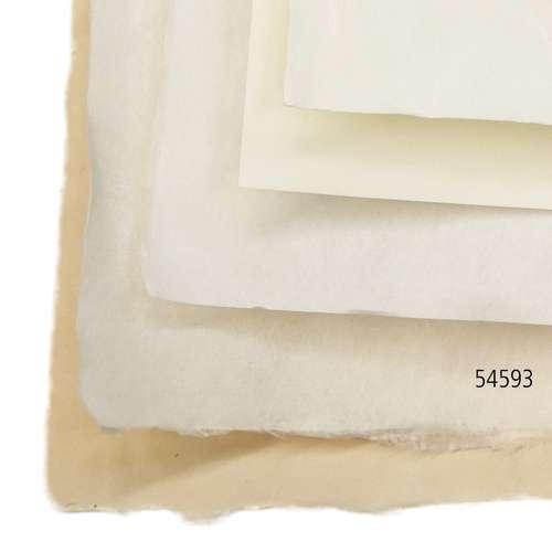 Papier japonais Awagami Kozo naturel