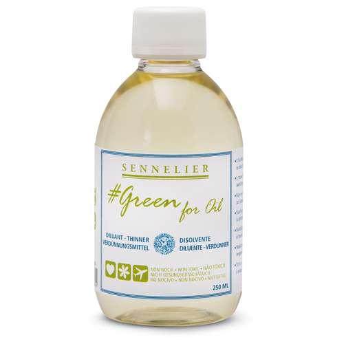 SENNELIER Green for Oil Verdünnungsmittel