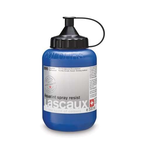 Lascaux Aquatinta Spritzgrund (aquatint spray resist)