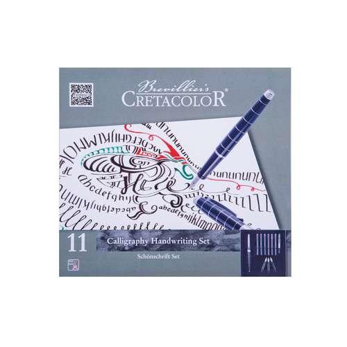 CRETACOLOR® Kalligrafie Schönschrift-Set