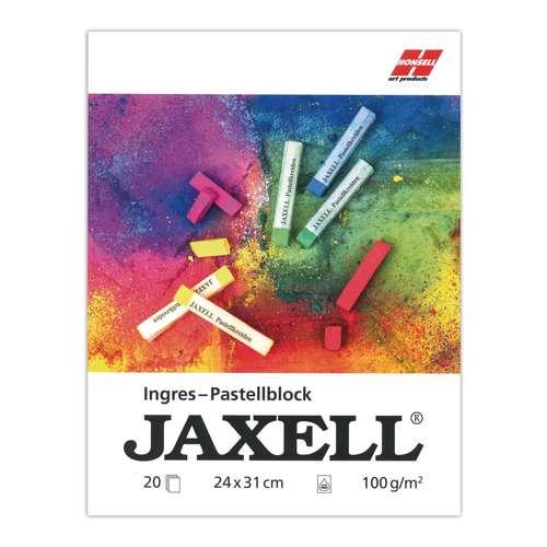 JAXELL® Ingres Pastellblock