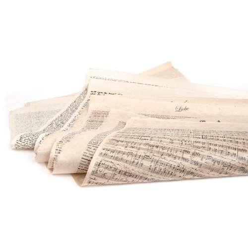 """""""Windhorse"""" Himalaya Schmuckpapier, 50 cm x 70 cm"""