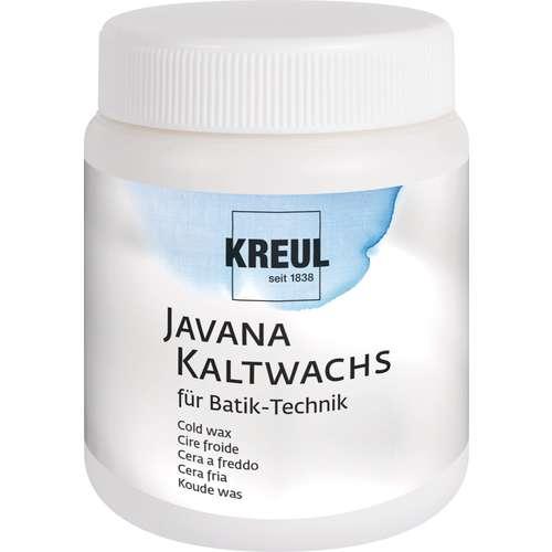 KREUL Javana Kaltwachs