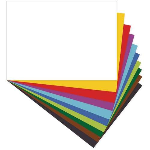 URSUS® Tonpapier- und Fotokarton-Sortiment