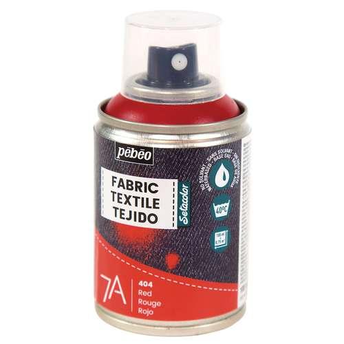 PÉBÉO 7A Textilspray