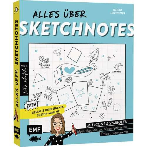 Alles über Sketchnotes