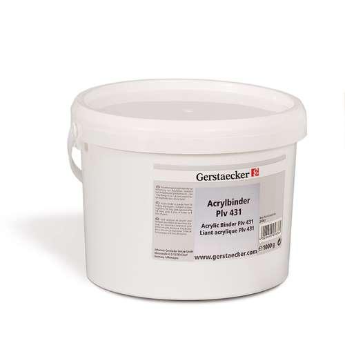 GERSTAECKER Acrylbinder Plv 431