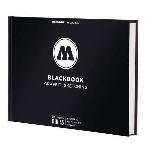 MOLOTOW™ Blackbook