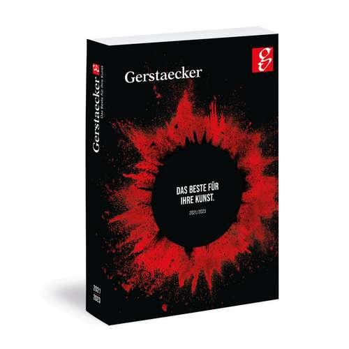 Gerstaecker Hauptkatalog 2021/2023